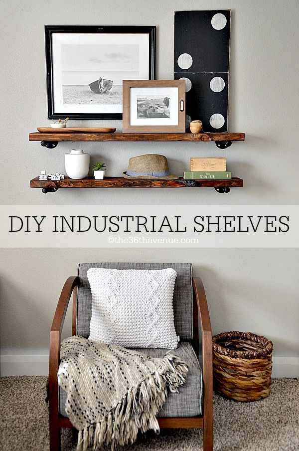 DIY Home Decor These DIY