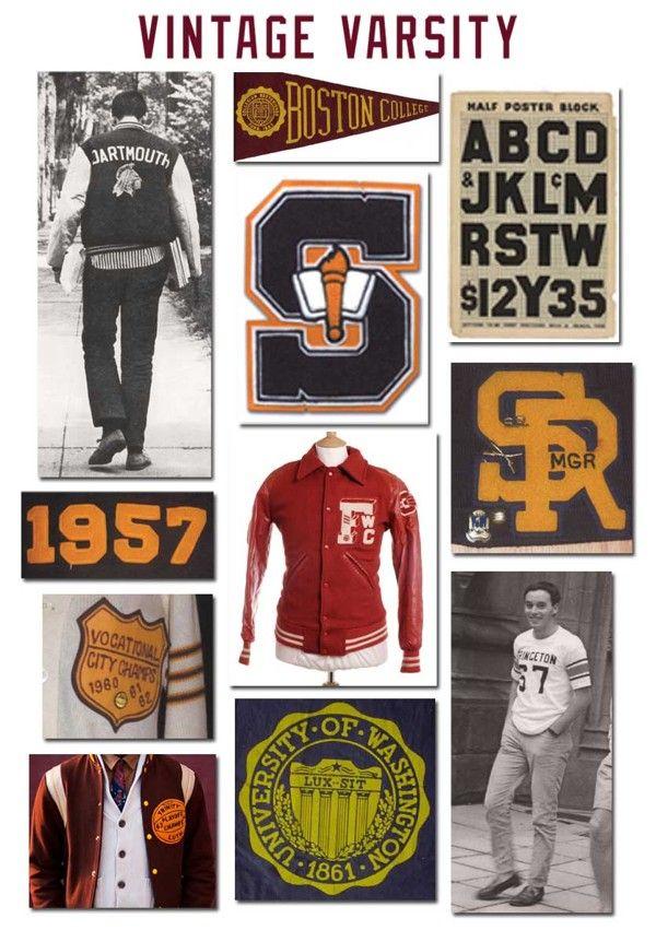 Cornell University Block C Varsity Jacket