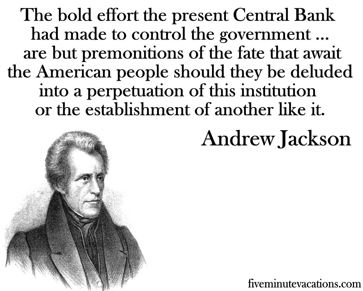 Andrew Jackson Quotes Andrew Jackson Quotes  Google Search  Quotes  Pinterest