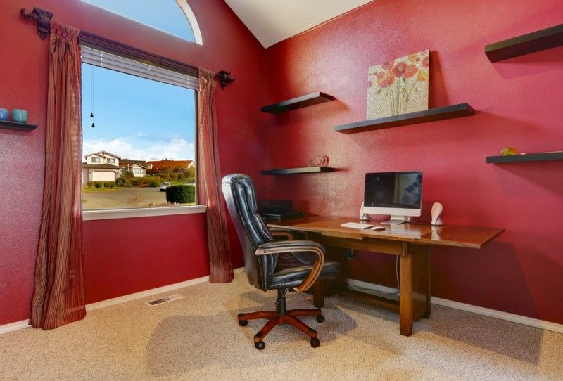 Home Office Design Ideas Decor Styles Colors