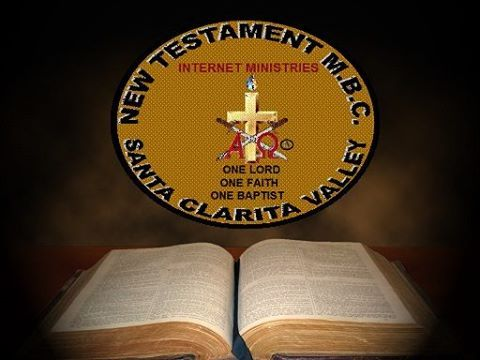 """Welcome in the Name of Our Lord Jesus Christ. NTMBC-SCV Invites You To Read The Holy Bible In A Year With Us.  """"Study To Show Thyself Approver Unto God, A Workman That Needeth Not To Be Ashamed, Rightly Dividing The Word Of Truth"""" II Timothy 2:15  Today's Bible Reading Is: The Gospel According To Mark, Chapter 10.  http://ntmbcbible.newtestamentmbc-scv.com/id149.htm"""