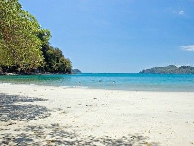 Manual Antonio Costa Rica 4 Pristine Beaches Only 600 People A Day In The
