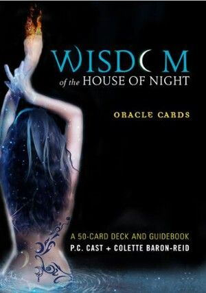 House Of Night Series By Pc Cast Kristin Cast House Of Night