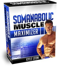 Somanabolic muscle maximizer is a very interesting weight loss and muscle maximizing program.