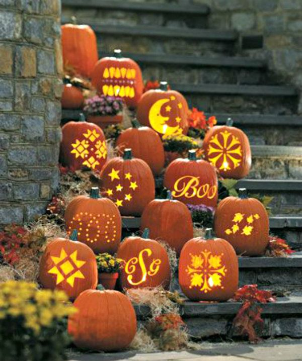 Image result for beautiful pumpkins