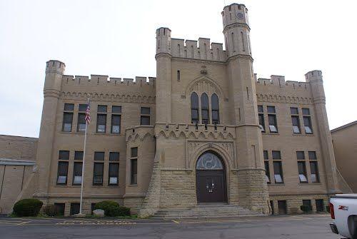 Urbana Ohio City Schools