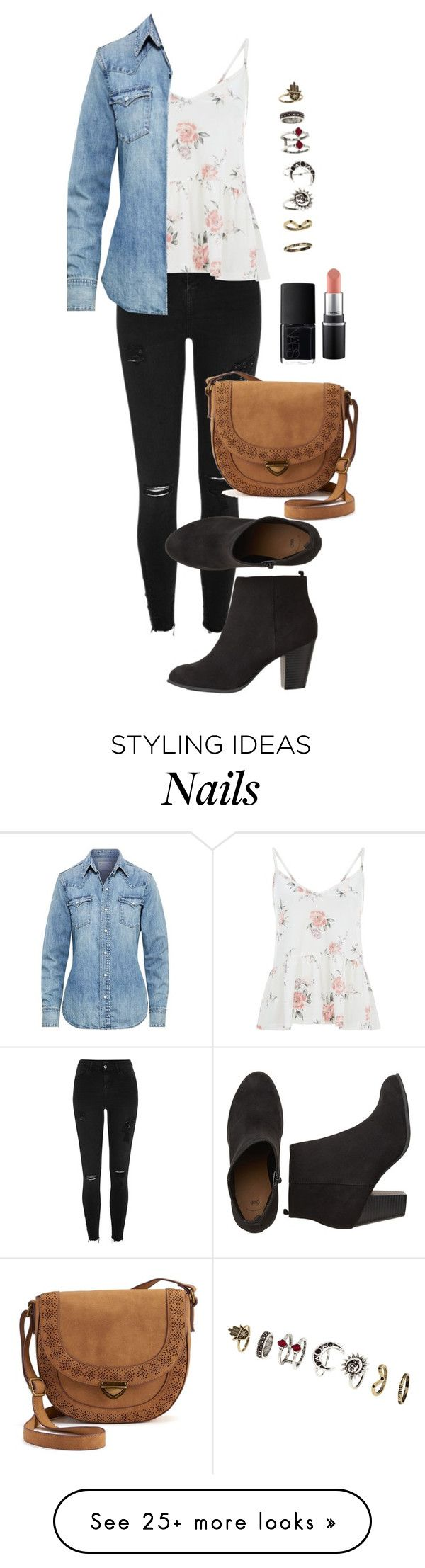 Look - Should what i wear today polyvore video