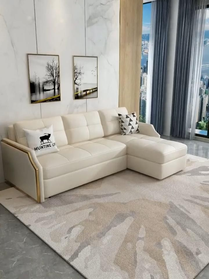 Photo of SECTIONAL SOFA