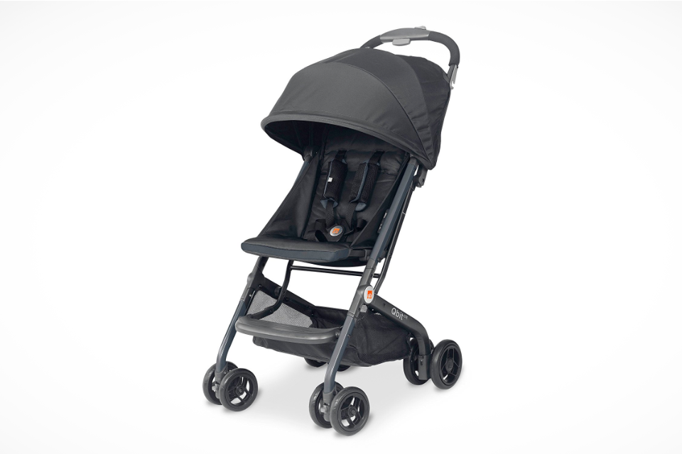 GB Qbit Travel Stroller Travel stroller, Music download