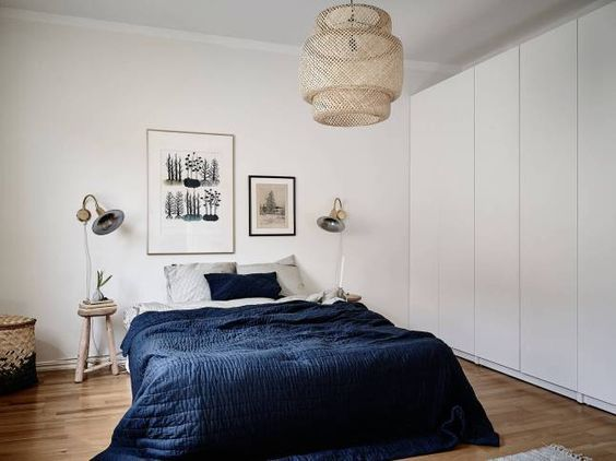 Wohnideen Ikea ikea sinnerlig le wohnideen einrichten soveværelse