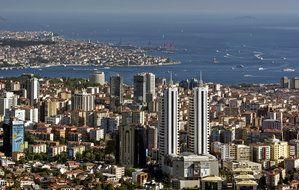 LA Times - S. Irene Virbila eats her way across Istanbul