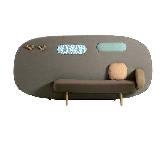 Karim Rashid Float Sofa