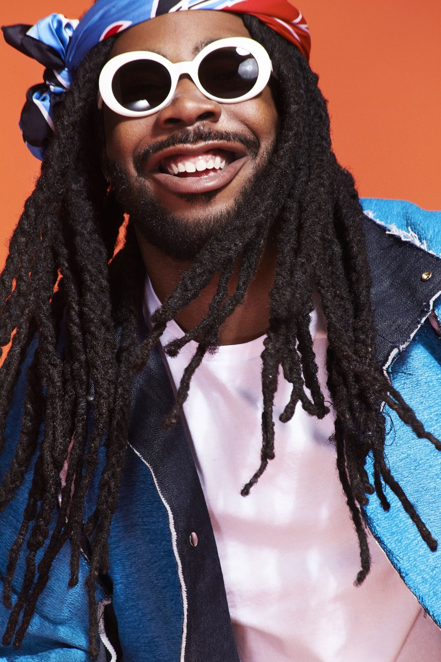 Dram Is The Funk Loving Musician Rewriting Hip Hops Rules - Milk