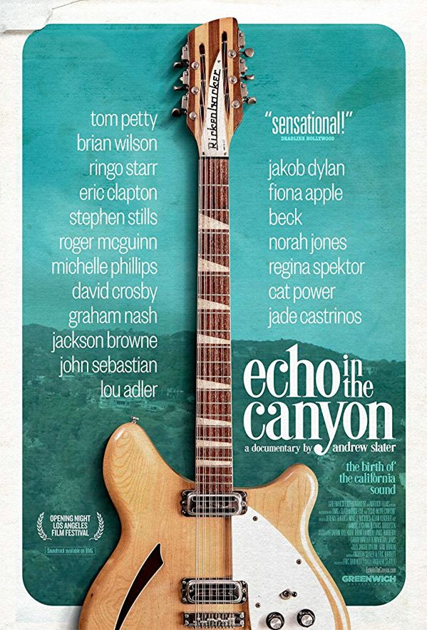Echo In The Canyon (With images) Jackson browne, Jakob dylan
