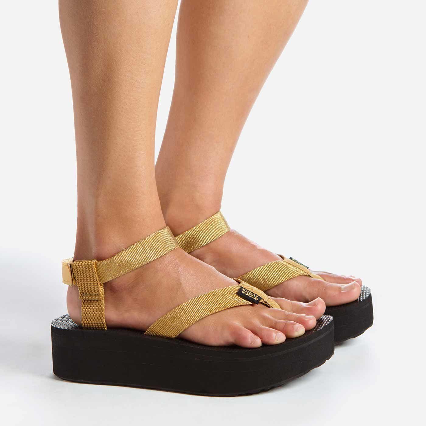 Teva® Women's Flatform Sandal | Teva.com