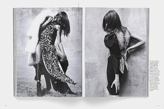 The Carine Roitfeld Look Book | Carine roitfeld, Leather