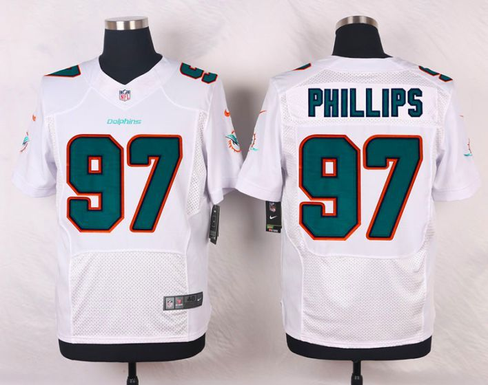 Jordan Phillips NFL Jerseys