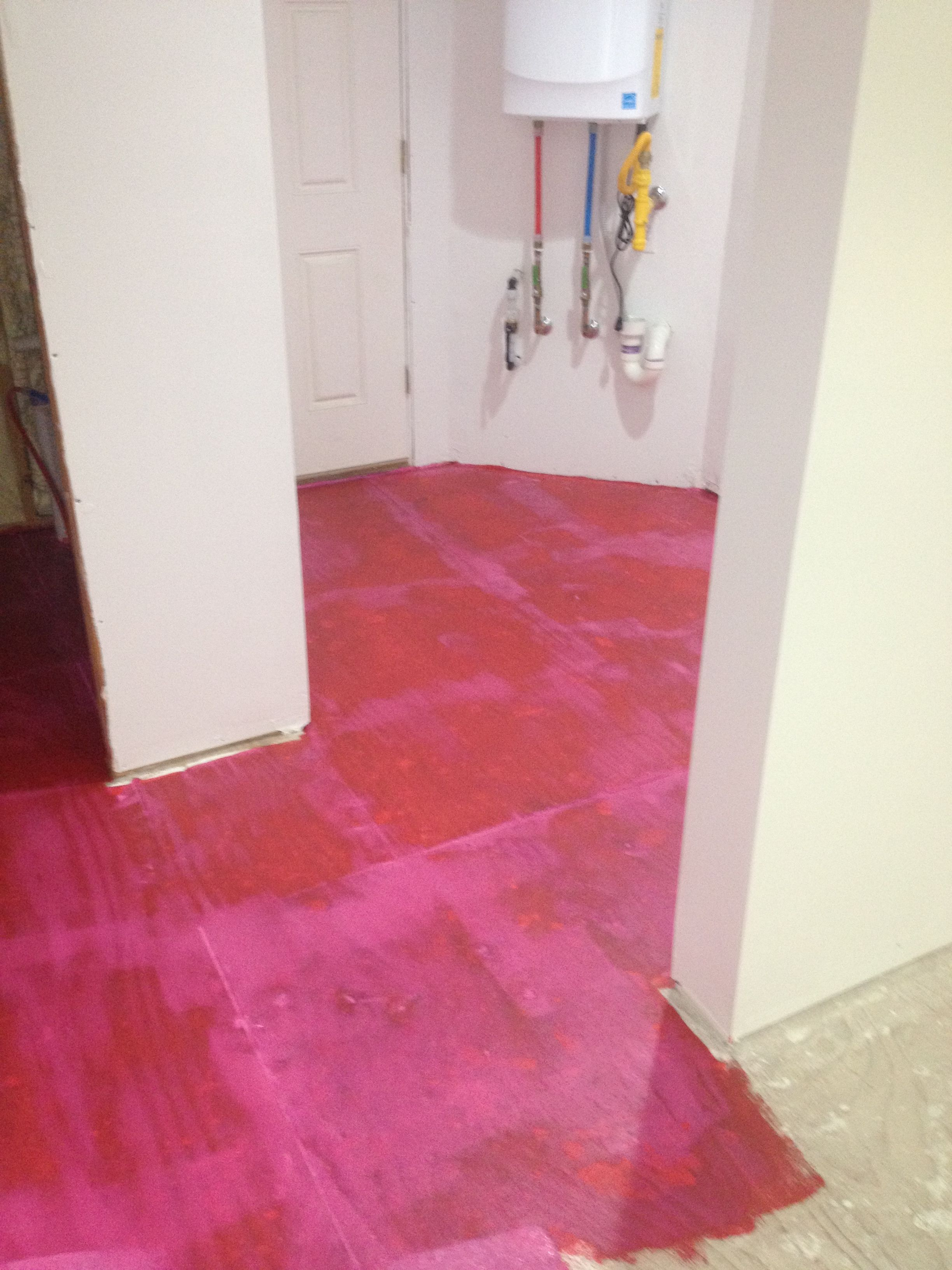 Moisture Barriers will protect your home's wood from