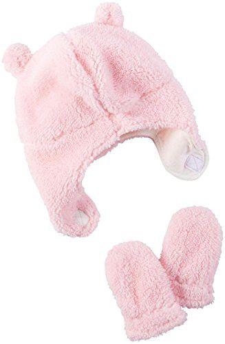 Carter s Baby Girls Winter Hat-glove Sets D08g184 2dc75a4e309