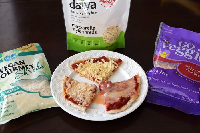 Comparison Of Dairy Free Soy Free Cheese Alternatives Soy Free Cheese Cheese Alternatives Dairy Free