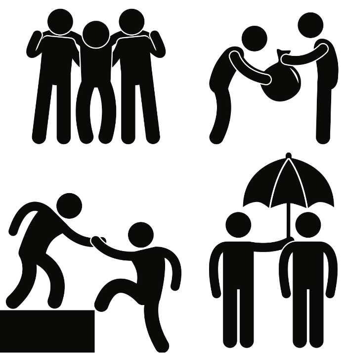 help people - Google Search | Good and Bad | Pinterest | How to be ...
