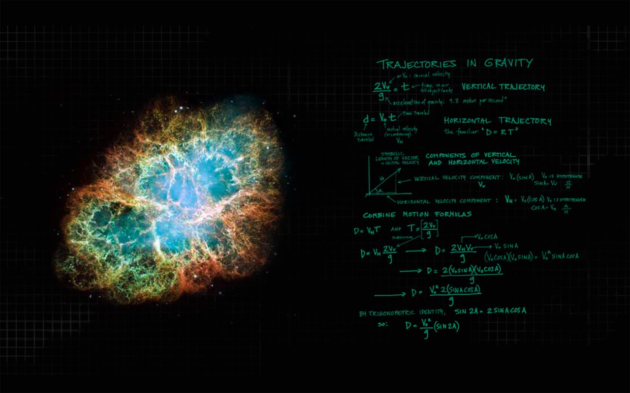 quantum mechanics wallpaper with - photo #11