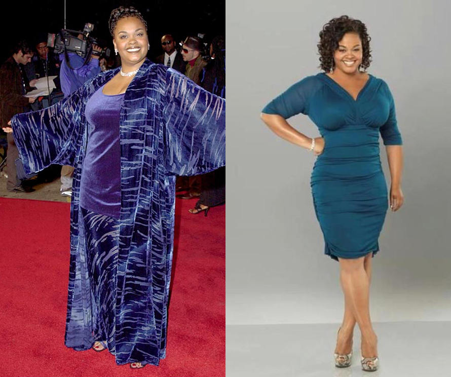 Jill Scott Weight Loss Before And After Jill scott wei.