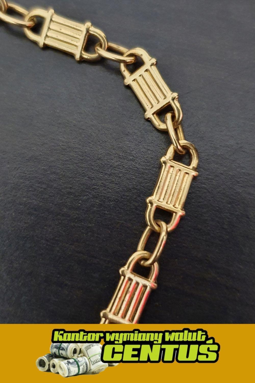 Zlota Bizuteria Unikatowa Drugiej Takiej Nie Znajdziesz Jewelry Charm Bracelet Bracelets