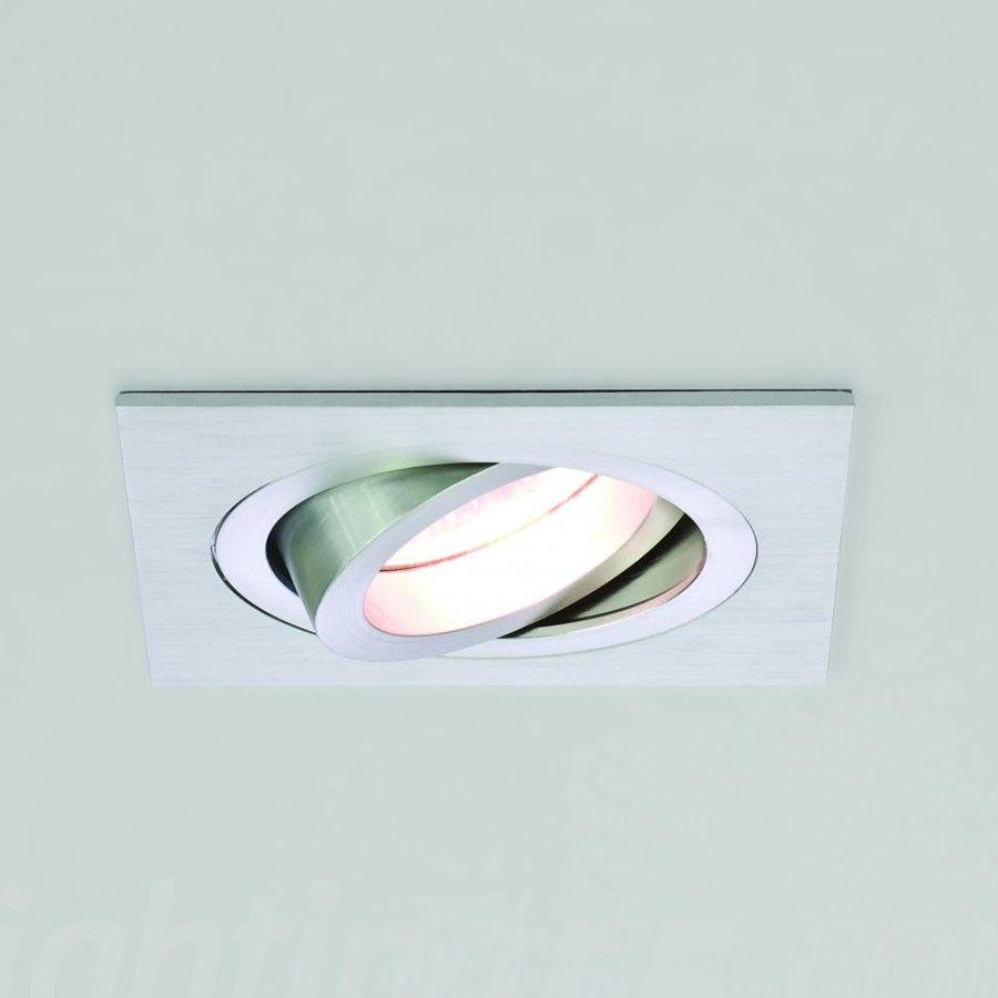 Taro 4 Recessed Ceiling Light Adjustable Downlights Recessed Ceiling Lights Recessed Lighting