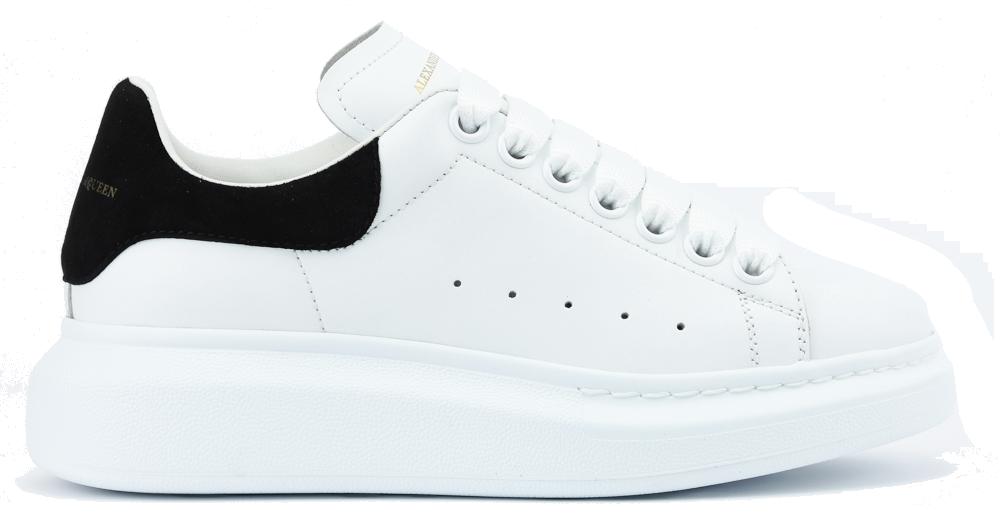 dames stylish leer sneakers