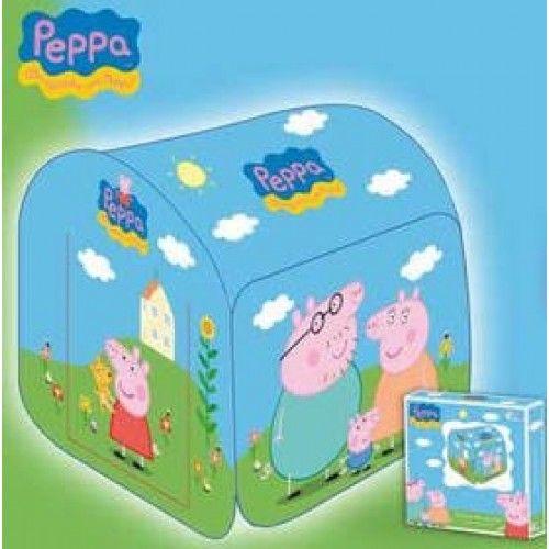 quality design 00a97 bbc9b Tenda-Casetta Peppa Pig | Peppa Pig | Peppa pig, Toys e Toy ...