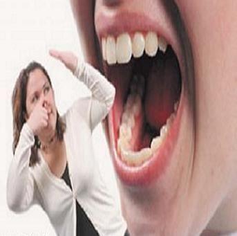 مدونة عبد المنعم الخن الشاملة رائحة الفم الكريهة أسبابها وعلاجها Bad Breath Remedy Bad Breath Treatment Bad Breath