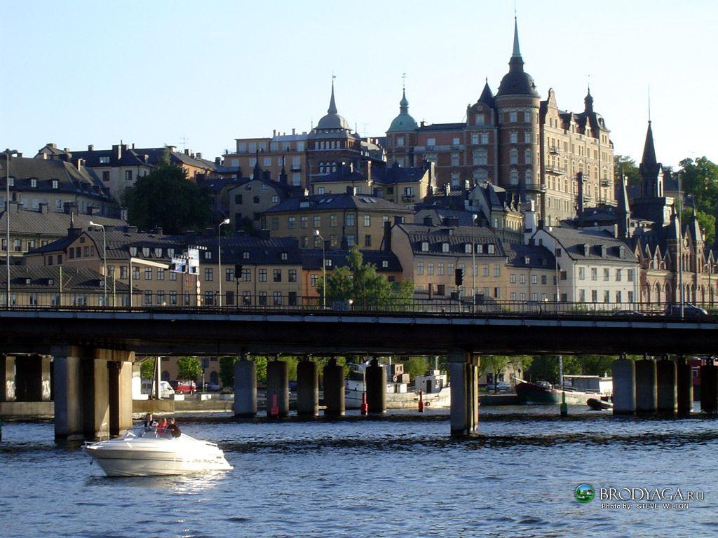 Stockholm Sweden Vacation Places Places To Go Beautiful Destinations