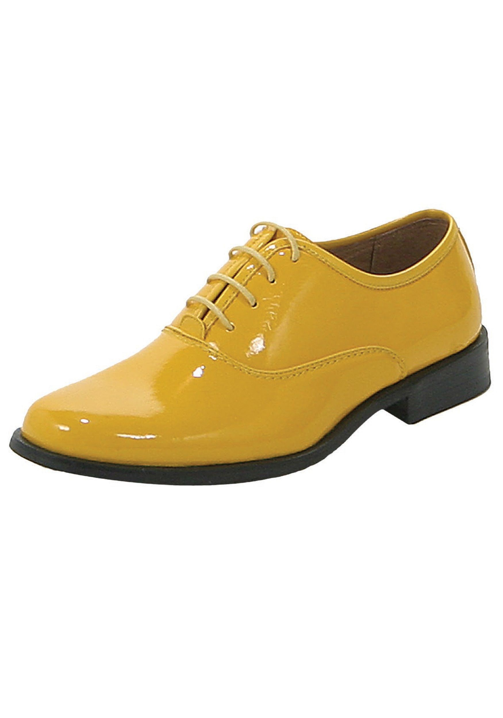 Yellow tux shoes dress shoes yellow and shoes