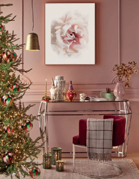 Natale Edg.Edg Natale 2019 Decor Home Decor Design
