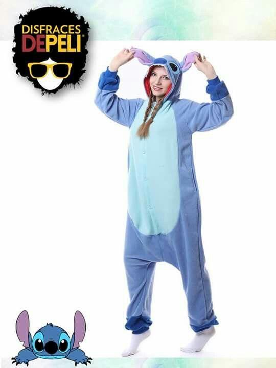 642d26f858 ¡Mas personajes llegan en forma de pijama a Disfraces de peli