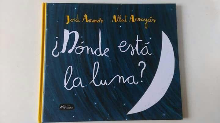 Donde esta la luna
