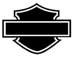 Harley Davidson Logo Rides Without Words Duetsblog Harley Davidson Logo Harley Davidson Decals Harley Davidson Images