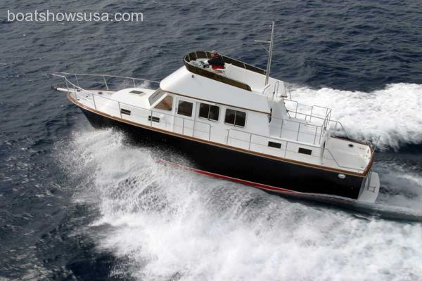 2006 Poly After cabin Fast Trawler - http://boatshowsusa.com/2006-poly-after-cabin-fast-trawler.html