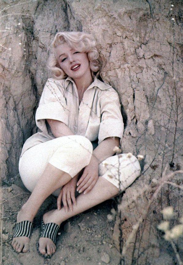 Schöne Marilyn, Vintage