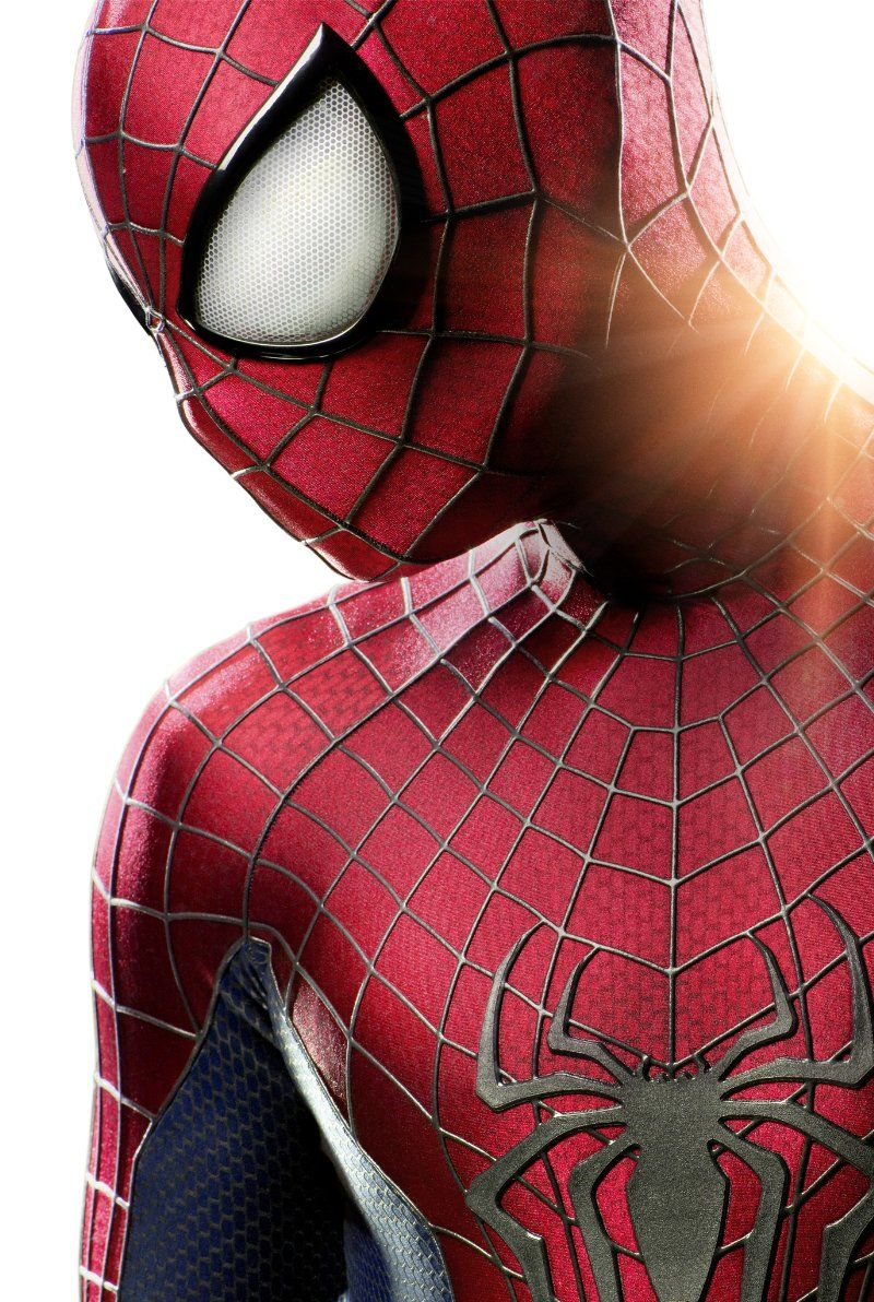 The Amazing Spider-Man 2 (2014) Action | Adventure | Fantasy  -  2 May 2014 (USA)