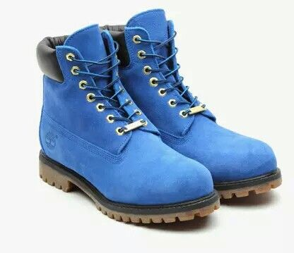 Sea blue | Blue suede boots, Boots