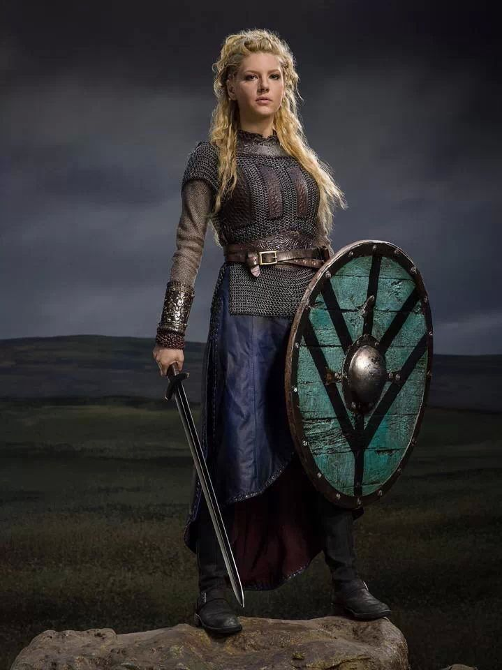 Pin By Taylor Jean On Halloween Lagertha Katheryn Winnick Vikings Lagertha
