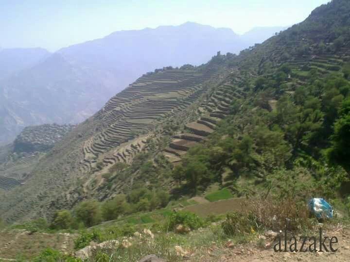 صور من بلادي اليمن المحويت Natural Landmarks Nature Landmarks
