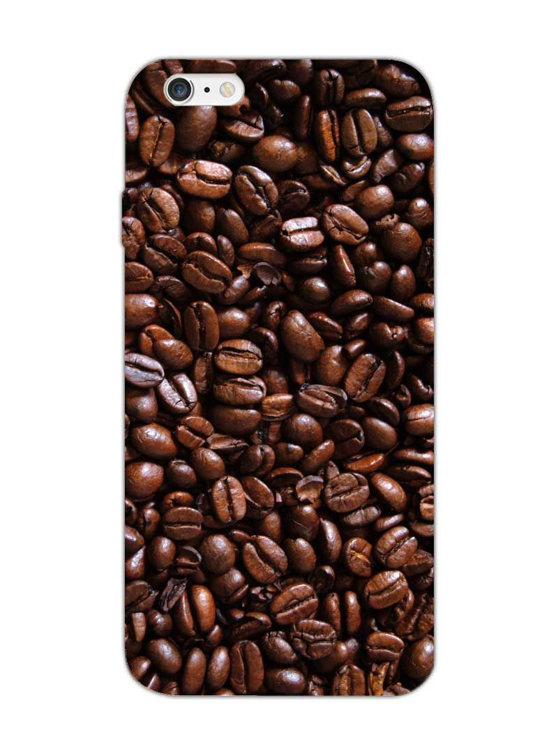 Designer Handy Case | Coffeegasm Designer Mobile Phone Case Cover For Iphone 6 Coffee