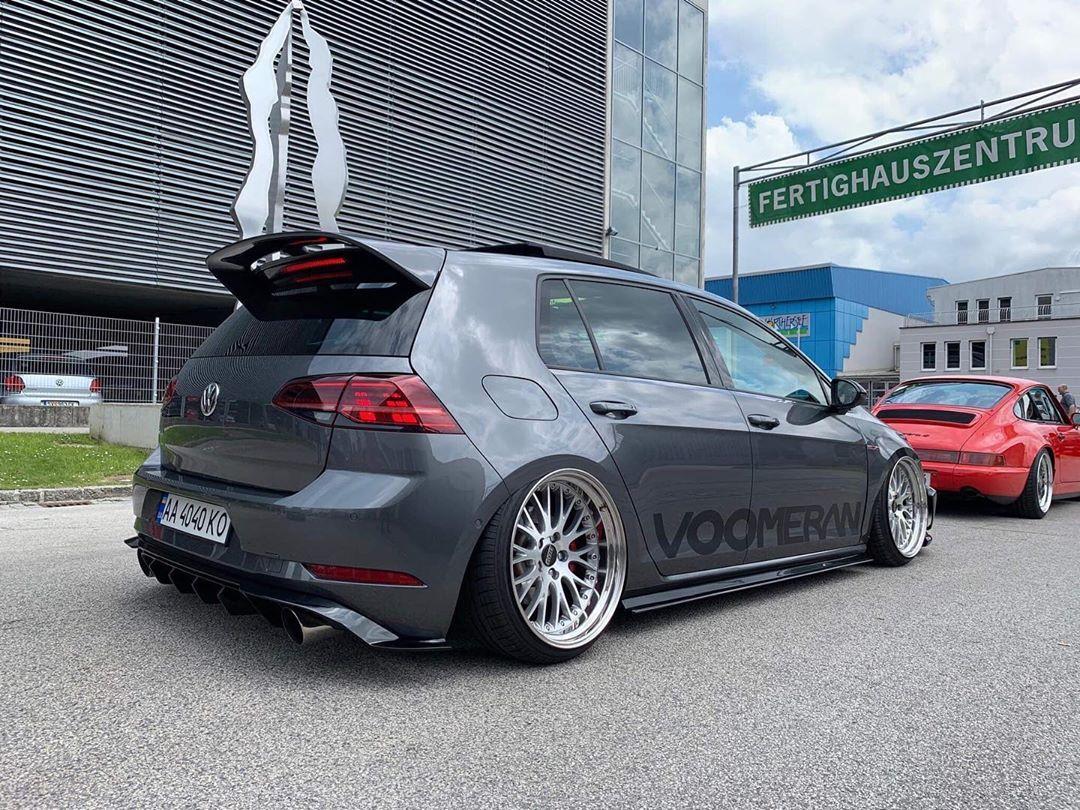 Vw Golf Mk7 Vw Polo Gti Volkswagen Golf Gti Gti Mk7