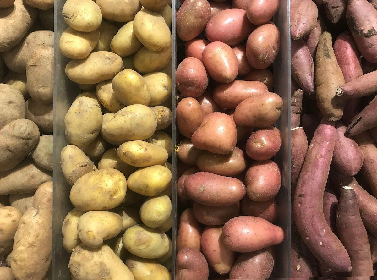 How to Use Every Type of Potato