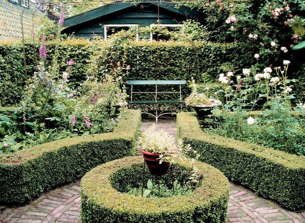 Gartengestaltung Der Romantische Garten Garten Gartengestaltung Romantische Garten