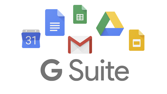 G Suite - A Cloud-Based Productivity Suite of Google Product