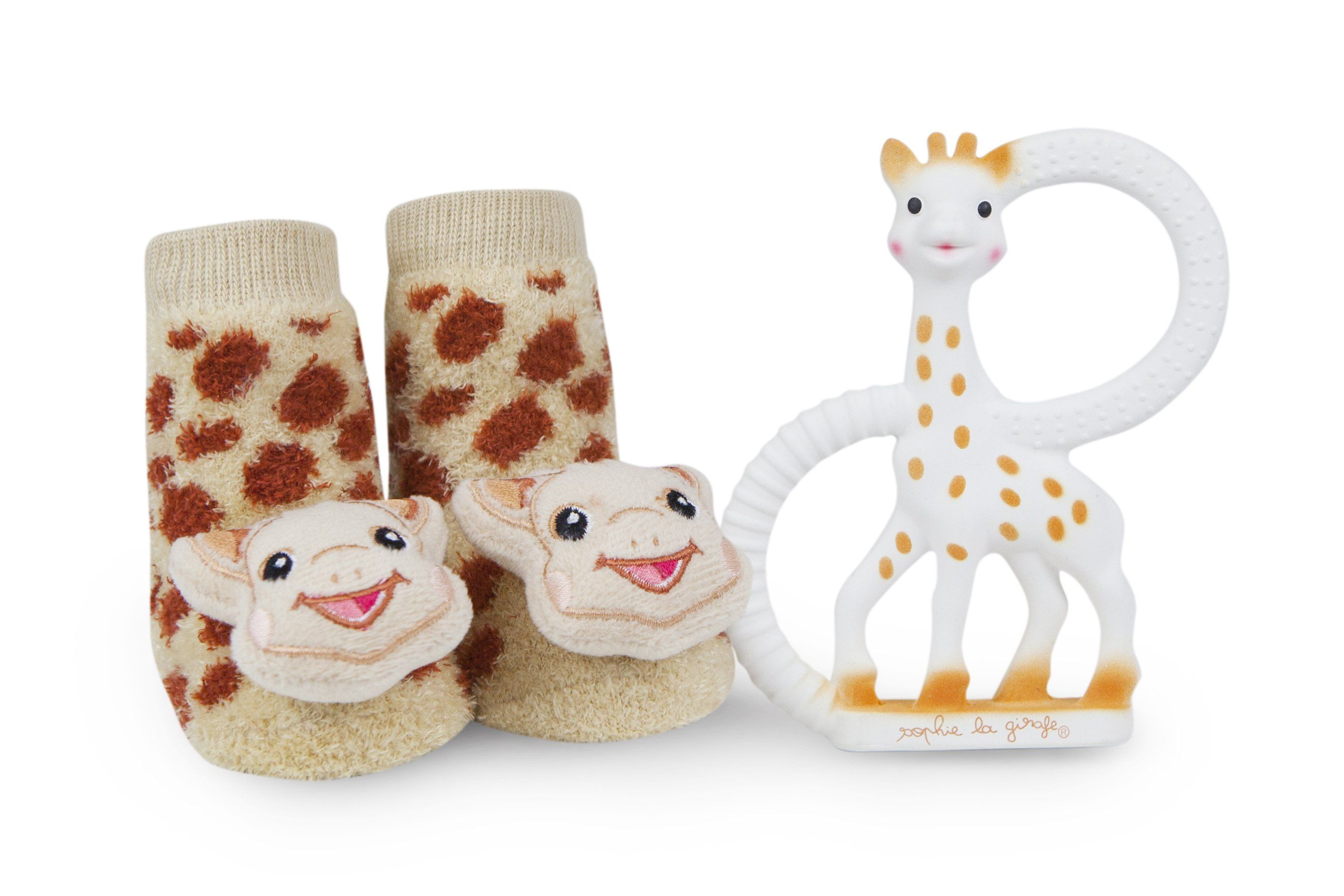Sophie La Girafe Baby Teething Toy Sophie the Giraffe
